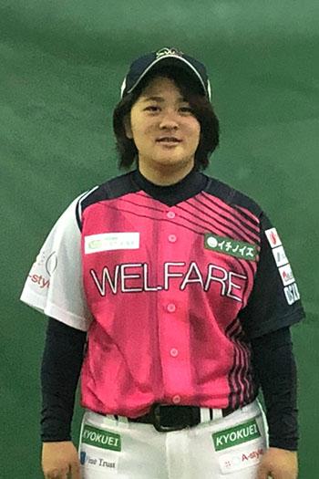 眞田 朋香